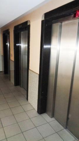 Apartamento à venda, 3 quartos, 1 vaga, joquei clube - fortaleza/ce - Foto 10