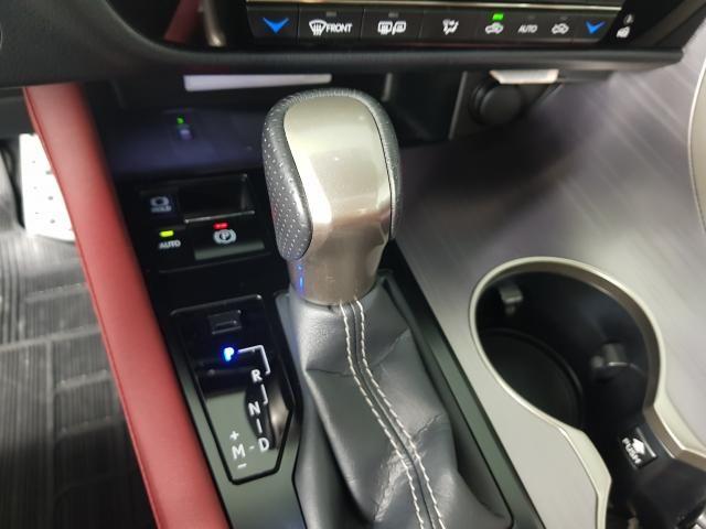Lexus RX-350 F-Sport 3.5 24V Aut. - Azul - 2018 - Foto 11