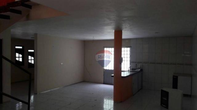 Casa com 4 quartos para locação por R$1000,00 - Salesianos - Juazeiro do Norte/CE - Foto 4
