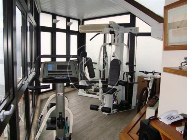 Apartamento à venda com 5 dormitórios em Icaraí, Niterói cod:862672 - Foto 20