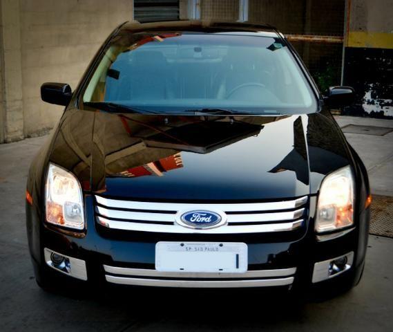 Ford Fusion SEL, estado de Semi-Novo, Parcelo em até 12X Sem Juros