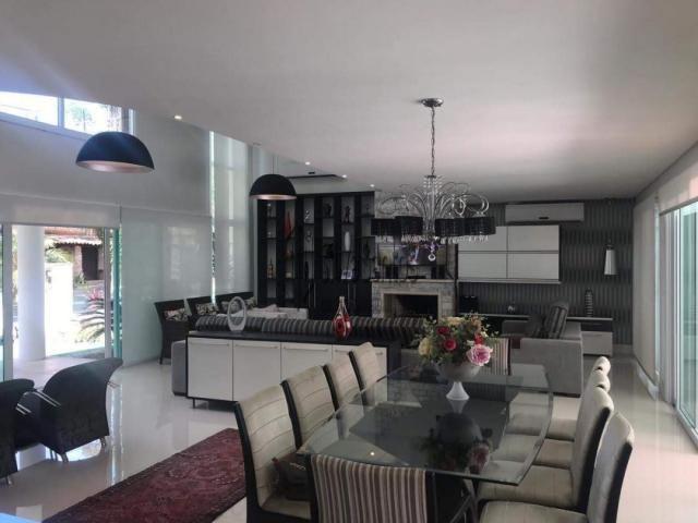 Casa de condomínio à venda com 4 dormitórios em Atlântida, Xangri-lá cod:CC175 - Foto 14