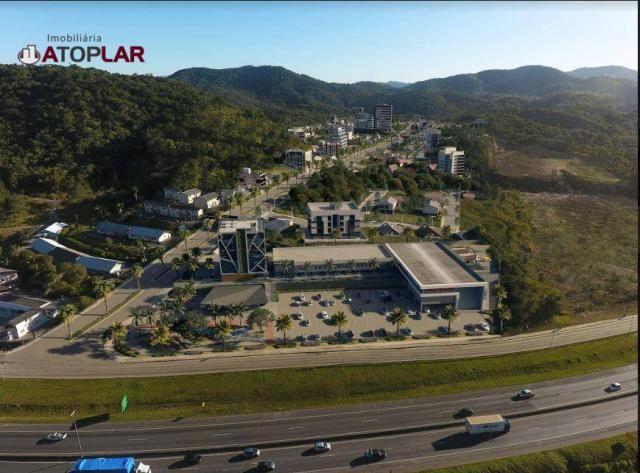 Terreno à venda, 473 m² por r$ 634.862 - várzea do ranchinho - camboriú/sc - Foto 2