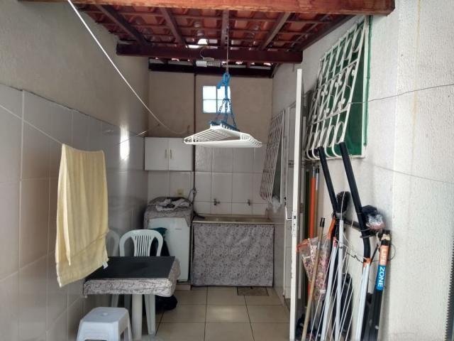 Casa à venda com 2 dormitórios em Cabral, Contagem cod:5585 - Foto 3