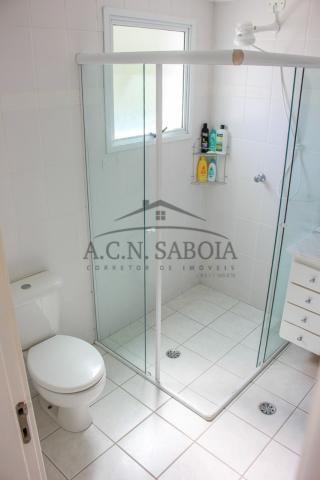 Apartamento à venda com 3 dormitórios em Praia das toninhas, Ubatuba cod:AP00470 - Foto 19