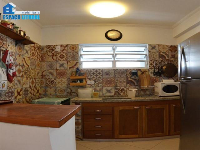 Casa à venda com 3 dormitórios em Jardim britânia, Caraguatatuba cod:CA01530 - Foto 3