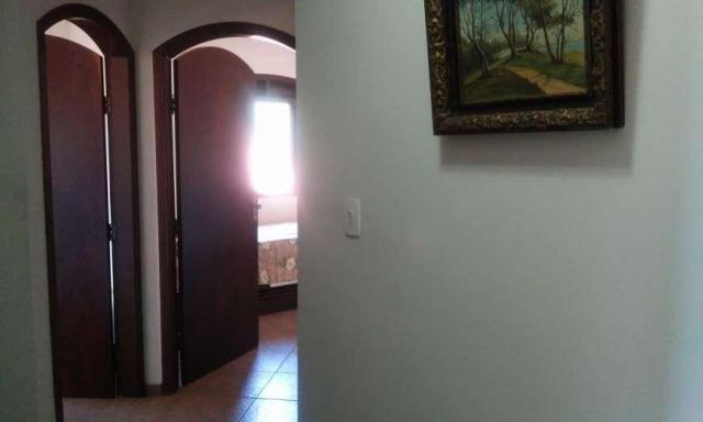 Casa com 4 dormitórios à venda, 403 m² - urbanova - são josé dos campos/sp - Foto 13