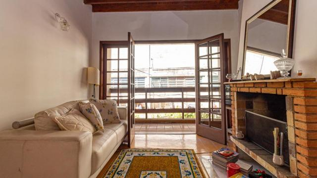 Apartamento à venda com 2 dormitórios em Vila abernéssia, Campos do jordão cod:55874 - Foto 3