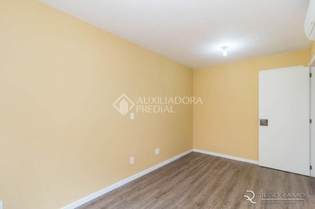 Casa de condomínio para alugar com 3 dormitórios em Pedra redonda, Porto alegre cod:301057 - Foto 17