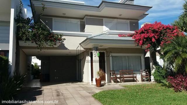 Casa de condomínio à venda com 4 dormitórios em Condado de capão, Capão da canoa cod:CC193 - Foto 9