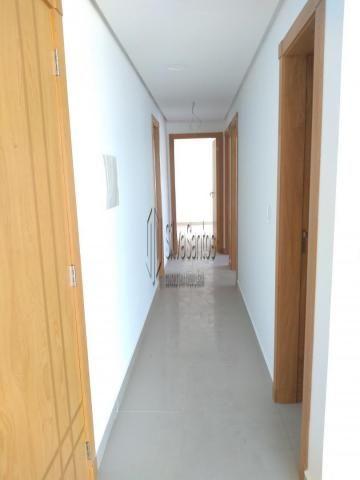 Apartamento à venda com 3 dormitórios em Centro, Capão da canoa cod:3D277 - Foto 5