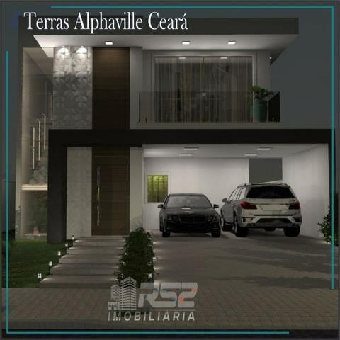Casas Financiadas na Cidade Alpha - Terras e Ceara - Foto 8