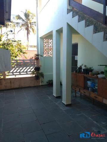 Casa com edícula na martim de sá em caraguatatuba - Foto 16