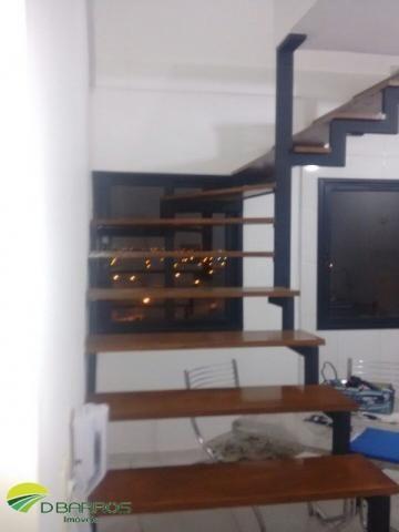 Apartamento - taubate - areão - 2 dorms - 1 sala - 1 banheiro - 1 vaga - 58mts - Foto 14