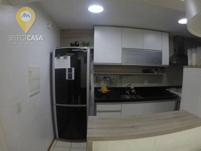 Excelente apartamento 3 quartos em colina de laranjeiras itaúna aldeia parque - Foto 3