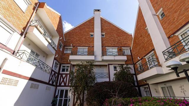 Apartamento à venda com 3 dormitórios em Capivari, Campos do jordão cod:55823 - Foto 11