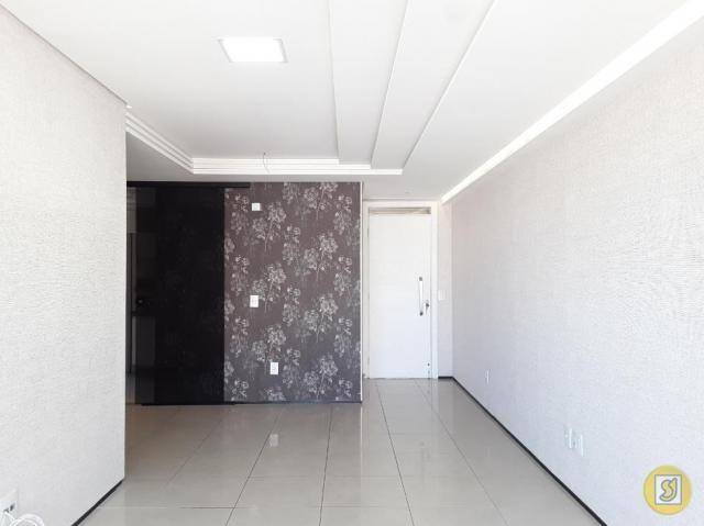 Apartamento para alugar com 3 dormitórios em Mucuripe, Fortaleza cod:50381 - Foto 3