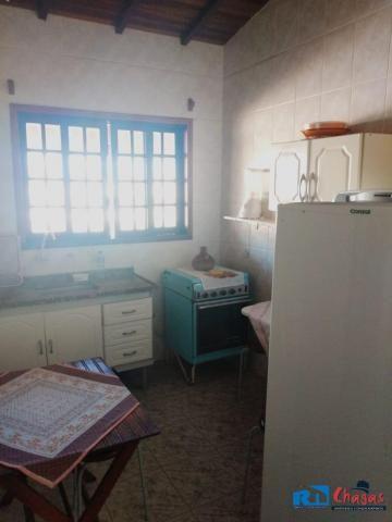 Casa com edícula na martim de sá em caraguatatuba - Foto 18
