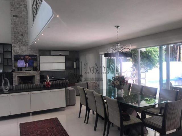 Casa de condomínio à venda com 4 dormitórios em Atlântida, Xangri-lá cod:CC175 - Foto 16