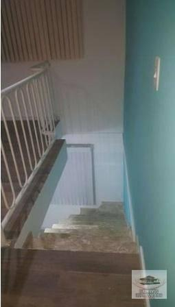 Lindo apartamento duplex 102m² à venda r$ 285.000,00, com jacuzzi, 2 quartos - jardim amér - Foto 9