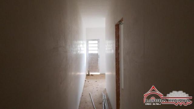 Casa nova veraneio ijal jacareí sp aceita carro, estua parcelar direto - Foto 5