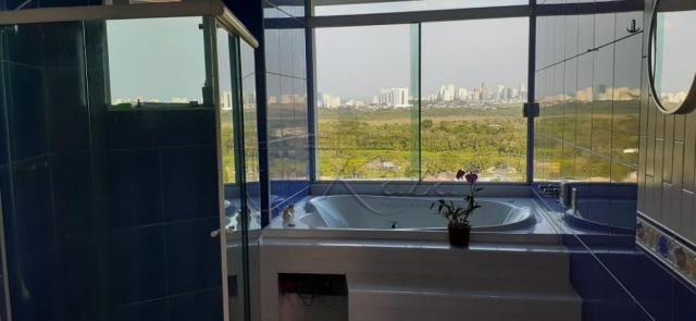 Casa de condomínio à venda com 4 dormitórios em Urbanova, Sao jose dos campos cod:V31363SA - Foto 20