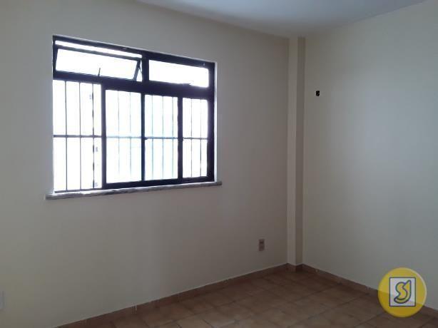 Apartamento para alugar com 3 dormitórios em Fatima, Fortaleza cod:5384 - Foto 11