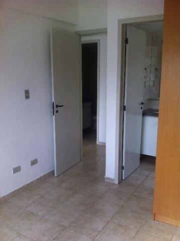 1211 - 02 Suítes - 76m² - Nascente - Andar Alto - Localizado em Piedade - Foto 5