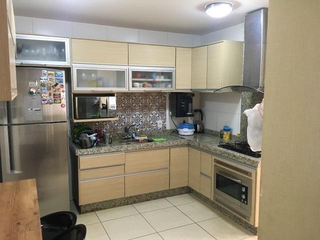 Condomínio Gran Topázio, Jardim Planalto, Sobrado 4 quartos - Foto 20
