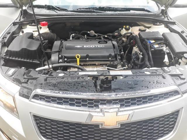 Chevrolet Cruze - Foto 12