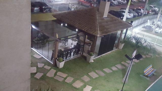 Apartamento 2 dorms c/ suíte. 1 vaga de garagem - Foto 6