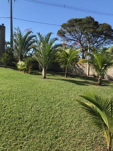 Chácara 2.300 m² + Casa Alv. Machado (sentido Cel Goulart) - Foto 16