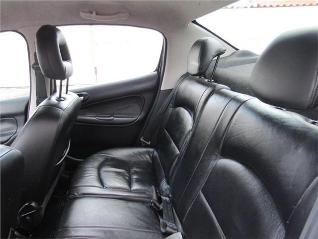 Peugeot 207 1.6 xs passion 16v flex 4p automático - Foto 9