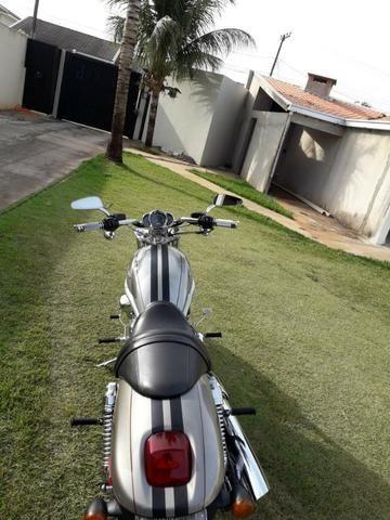 Venda Harley Davidson V-Rod - Foto 5