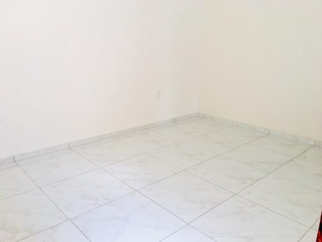 Documentação gratis; 2 quartos ,2 banheiros , 2 vagas de garagem fino acabamento - Foto 9
