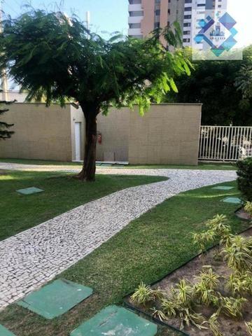 Edifício Grand Monde Residence 4 dormitórios Cocó - Foto 10