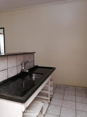 QR 506 187 mil Casa de 3 quartos desocupada escriturada - Foto 8