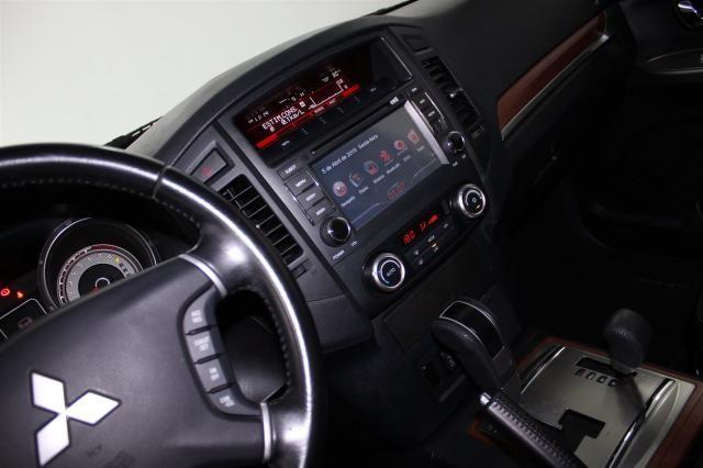 MITSUBISHI PAJERO FULL 2012/2013 3.8 HPE 4X4 V6 24V GASOLINA 2P AUTOMÁTICO - Foto 11