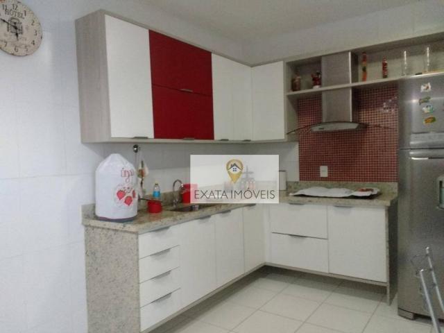 Linda casa duplex 3 quartos, independente, pronta para morar! - Foto 13