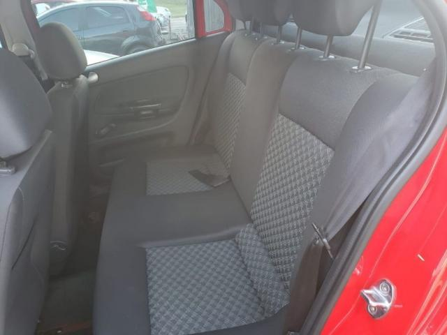 Volkswagen Voyage COMFORTLINE 1.6 8V FLEX 4P 4P - Foto 11