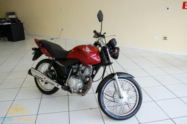 Honda/cg fan ks 125 - Foto 3