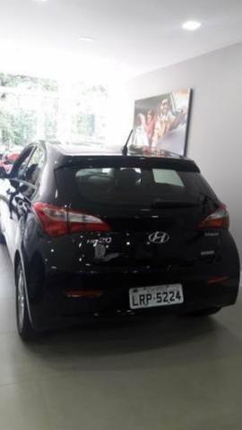 Hyundai HB20 1.6 ano: 2013 , completo! - Foto 2