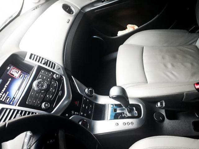 Chevrolet Cruze - Foto 10