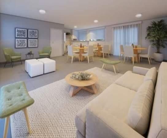 Apartamento santa candida entrada facilitada pela construtora - Foto 3