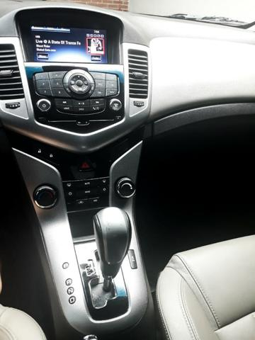 Chevrolet Cruze - Foto 9