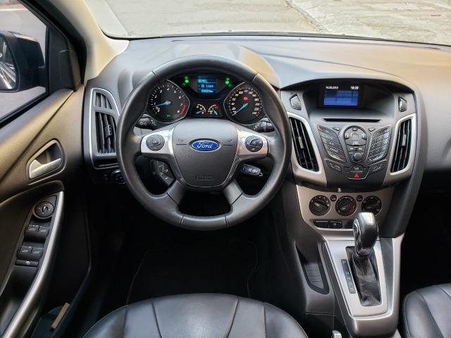 Ford Focus Se aut todo revisado na autorizada - Foto 15