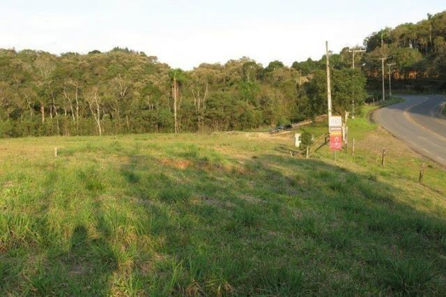 Terreno para Venda, São Bento do Sul / SC, bairro Rio Vermelho Estação - Foto 2