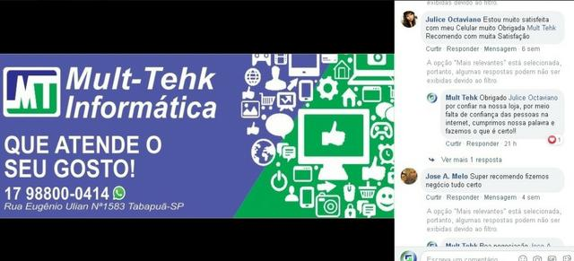 Notebook Positivo 2gb Hd 320 + Frete Grátis - Foto 2