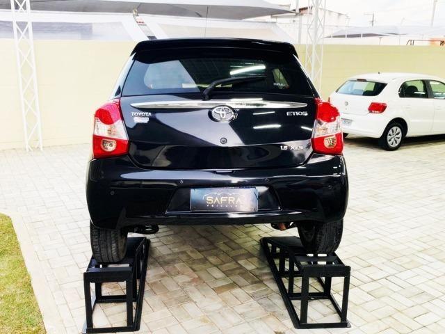 Etios XLS Hatch 1.5 - 1 ano de garantia - Foto 4