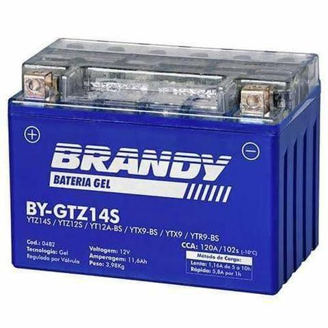 Bateria YTZ14